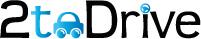 2t drive logo